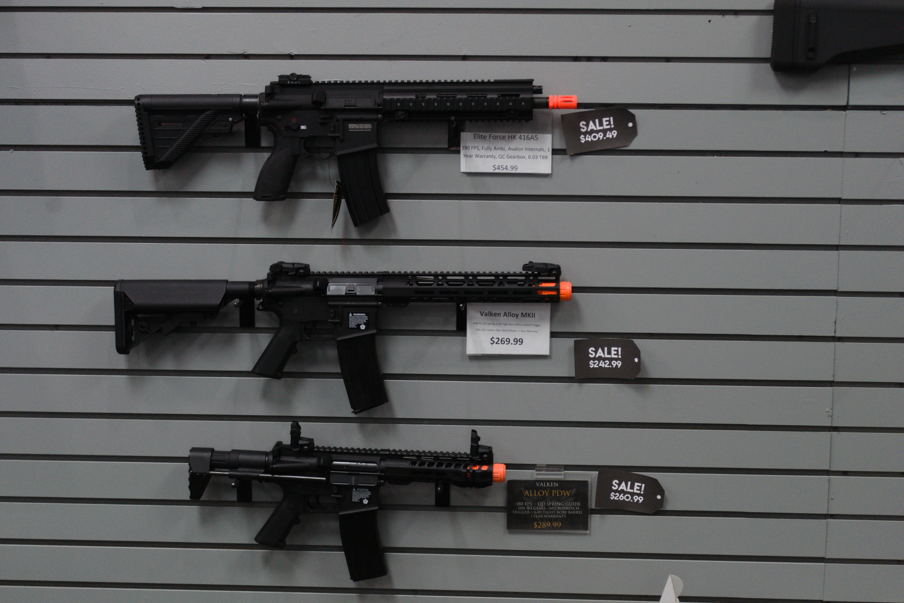 It Is Hard For Kids To Tell Toy Guns From Real Guns, And That Can